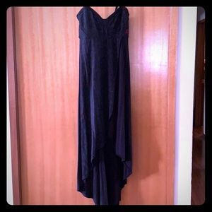 Metal Mulisha hugh low summer dress